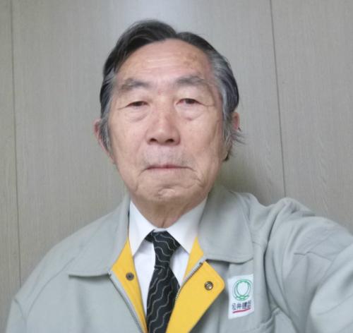 名古谷 淳